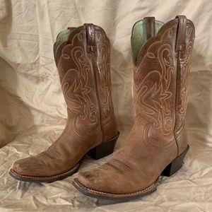 """Ariat """"Legend"""" Western Boots"""